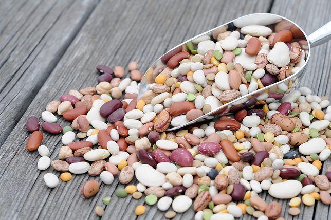 Istnieje ponad 400 odmian fasoli