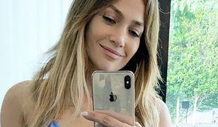 Jennifer Lopez świętuje rocznicę związku