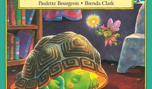 Franklin. Franklin i wróżka Zębuszka