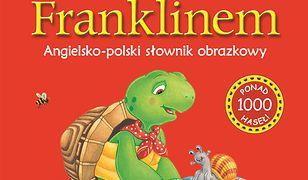 Franklin. Angielski z Franklinem. Angielsko-polski słownik obrazkowy
