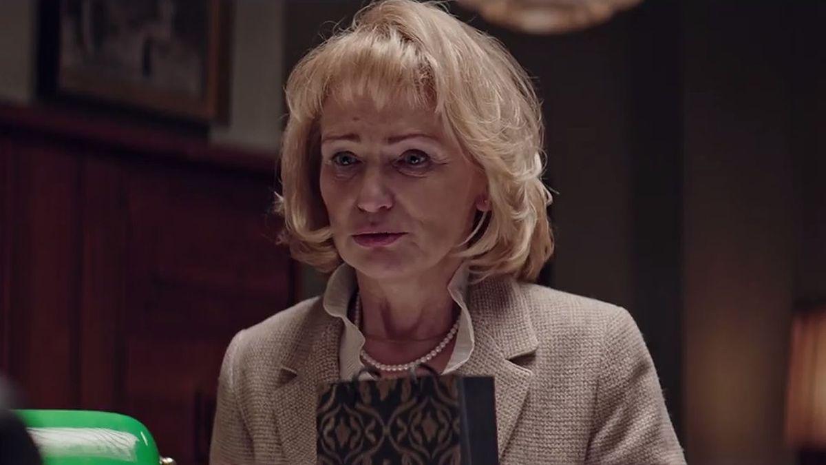 """""""Ucho prezesa"""": wiemy, co wydarzy się w 5. odcinku. Na ekranie gościnnie pojawi się Katarzyna Żak"""