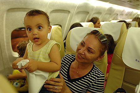 Polacy wrócili bezpiecznie z Libanu