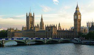 Cyberatak na brytyjski parlament