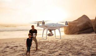 Czym kierować się przy wyborze drona na wakacje?