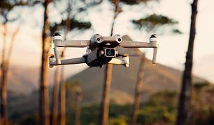 Jak wybrać drona do filmowania – na co zwrócić uwagę