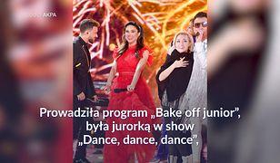 Ida Nowakowska jest gwiazdą TVP. Pamiętacie jej początki w show-biznesie?