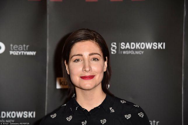 Laura Samojłowicz reaguje po latach na plotki