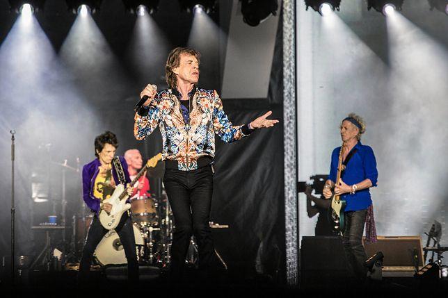 The Rolling Stones zagrali w Warszawie. Dwie godziny rockowej euforii na najwyższym poziomie