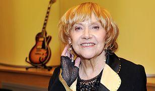 Krystyna Sienkiewicz zmarła po ciężkiej chorobie. Jej życie nie było łatwe