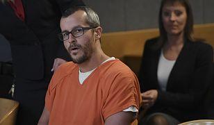 Chris Watts udusił ciężarną żonę i dwie córeczki. W liście opisał morderstwo