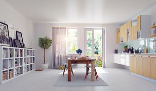Jak powiększyć małe mieszkanie?