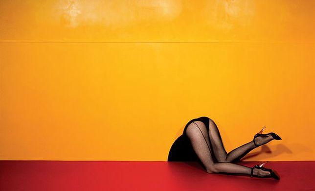 Niesamowite życie i twórczość Guya Bourdin