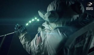 Zobaczył i zaniemówił. Astronauta NASA opowiada o niezwykłym spacerze kosmicznym