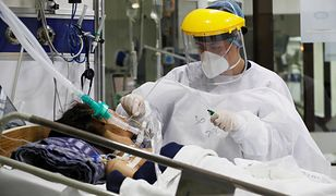 Koronawirus w Polsce. Kolejne zakażenia. Najnowszy raport Ministerstwa Zdrowia