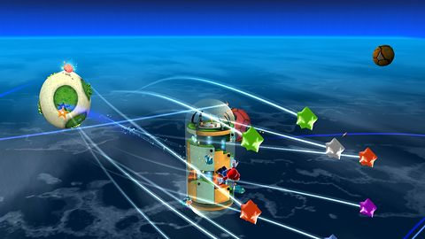 Mario Galaxy w 720p