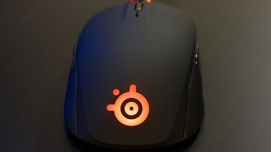 SteelSeries Rival 100, tania myszka dla graczy