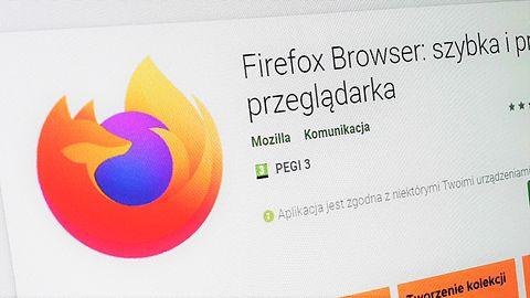 """Firefox Daylight dostępny na Androida – to """"Firefox Quantum"""" dla urządzeń mobilnych"""
