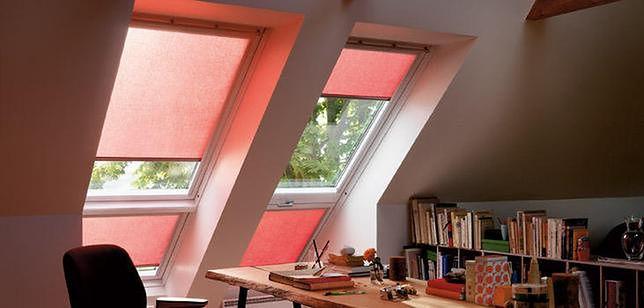 Czym zasłonić okno dachowe? Najlepszy opcje na rynku