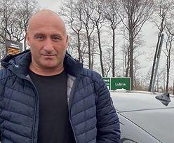 """Męczennik Najman kontroluje Jasną Górę. """"Profilaktyczny objazd wokół klasztoru"""""""