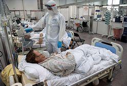 Ministerstwo Zdrowia pokazało najnowsze dane o zakażeniach w Polsce