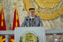 Kim Dzong Un apeluje do urzędników: nie możecie żądać przywilejów
