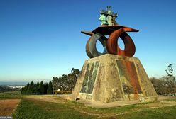 Hiszpania. Usunięto pomnik Jana Pawła II