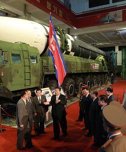 """Armia Kima pręży muskuły. """"Nasi żołnierze mają żelazne pięści"""" (wideo)"""