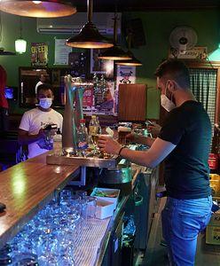 Koronawirus. Irlandia zaostrza kurs wobec niezaszczepionych