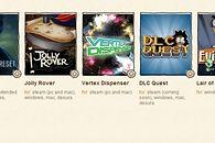Hard Reset, DLC Quest, Jolly Rover... Chwilka, ja już chyba widziałem ten zestaw [INDIE ROYALE]