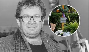 Paweł Królikowski zmarł niespełna rok temu. Jak wygląda jego grób?