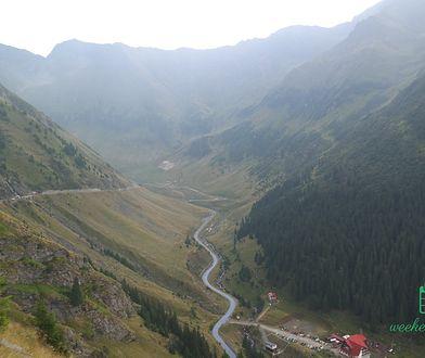 Droga Transfogarska – najpiękniejsza trasa Europy