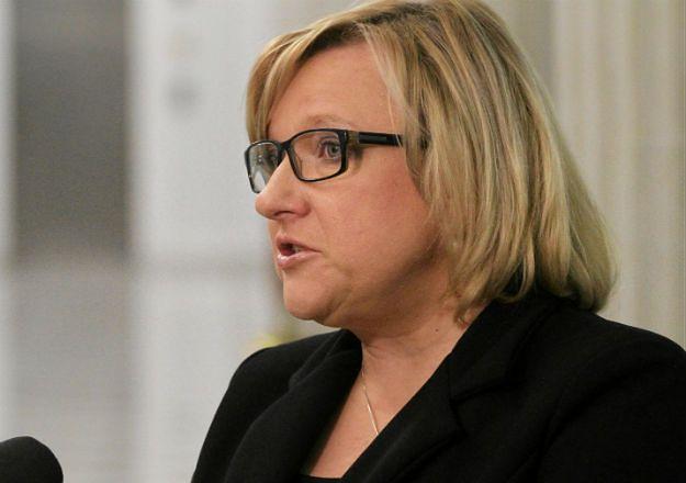 Beata Kempa: będą nowi dowódcy, a dlaczego nie?