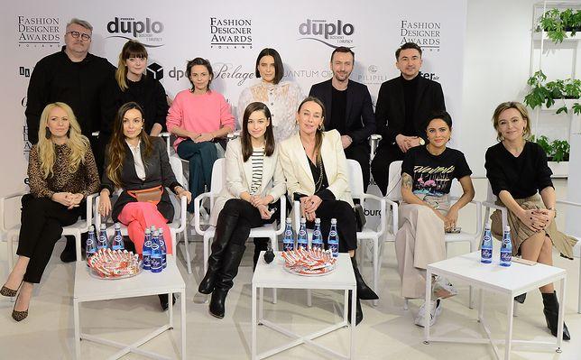 Spotkanie prasowe 11. edycji Fashion Designer Awards