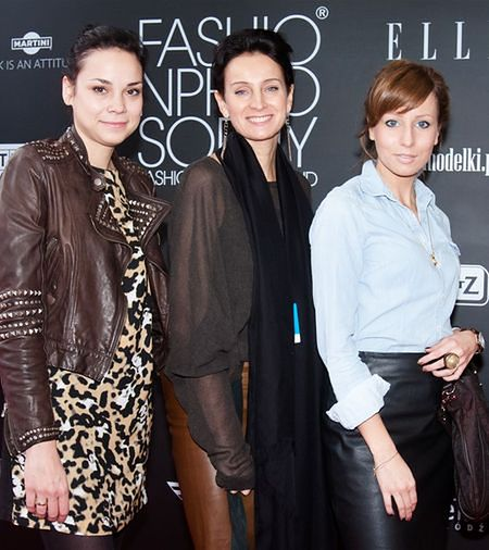 Fashion Week za nami