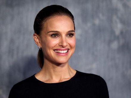 Dlaczego Natalie Portman kocha macierzyństwo?