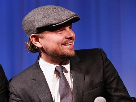 Leonardo DiCaprio broni swojego filmu