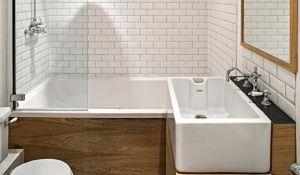 Płytki łazienkowe - najciekawsze propozycje do aranżacji łazienki