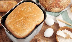 Wypróbuj wypiekacz do chleba. Świeże pieczywo każdego ranka