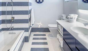 Jakie płytki do małej łazienki? Nie każde pasują