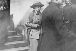 Równouprawnienie kobiet. Bez Mary Richardson emancypacja byłaby niemożliwa