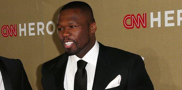50 Cent kręci serial