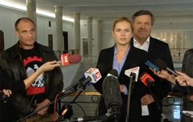 Zjednoczona Lewica, Kukiz'15 i PSL razem przeciw debacie Kopacz-Szydło