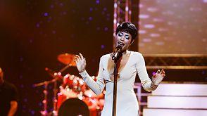 Toni Braxton: Nie łam mi serca