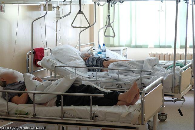 Na Ukrainie szaleje odra. 5 tys. zachorowań