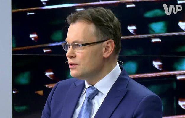Mularczyk: Niemcy traktują Polskę jak quasi-kolonię, rząd PiS chce to zmienić