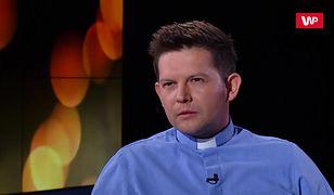 Kościół nigdy nie pozwoli na rozwody. Jezuita Daniel Wojda podaje powód