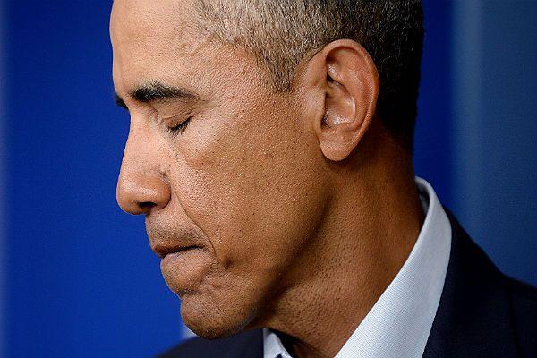 Barack Obama: USA nie mają strategii wobec Państwa Islamskiego