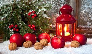 Przygotowywanie dekoracji to jedno z najprzyjemniejszych zajęć przed świętami