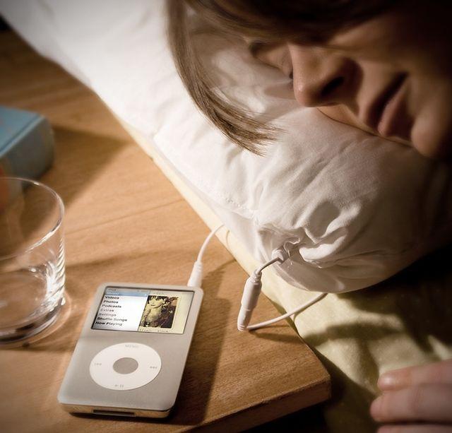Nowoczesna sypialnia: muzyczne sny melomanów