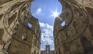 Najpiękniejsze ruiny zamków w Polsce